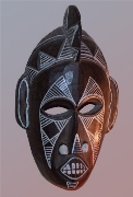 ,Aboriginal,Mask,Mask,Prehistoric,Masquerade,Tradition