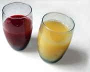 Juice,,Yellow,Red,Glass,,Feedwater Tank