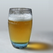 Can Of Beer,Glass,Feedwater Tank,Transparent,Yellow