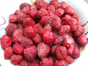 Strawberry,Fruits,Berry,Red